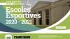 Preinscripcions Obertes al Públic en General per les Escoles Esportives 2020-2021