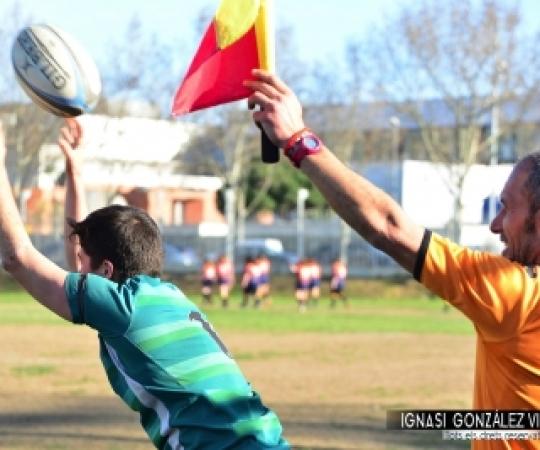 Calendari de la Divisió d'Honor Catalana de rugby femení 2020-2021